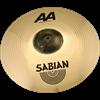 """Sabian Cymbaal AA Ride 20"""" Metal-X"""