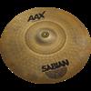 """Sabian Cymbaal AAX Ride 21"""" Memphis"""
