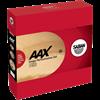 """Sabian Cymbaal AAX Harmonische Pack Performance 14""""-16""""-20"""" + 18"""" FREE"""