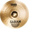 """Sabian Cymbaal B8 PRO Crash 16"""" Thin"""