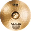 "Sabian Cymbaal B8 PRO Crash 18"" Medium"