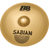 "Sabian Cymbaal B8 Crash 16"" Medium"