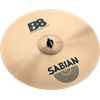 "Sabian Cymbaal B8 Crash 18"" Medium"