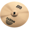 "Sabian Cymbaal B8 Crash 18"" Rock"