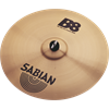 Sabian Cymbaal B8 Crash Ride 18""