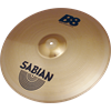 "Sabian Cymbaal B8 Crash 19"" Rock"