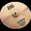 """Sabian Cymbaal B8 Ride 20"""" Rock"""
