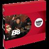 "Sabian Cymbaal B8 Harmonisch Pack First 13""-16"""