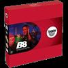 "Sabian Cymbaal B8 Harmonisch Pack Promo 14""-16""-20"" + 18"" FREE"