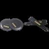 Sabian Leder EZ Strap (2) + Leder EZ Pad (2) Concert Cymbaal