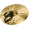 Sabian Cymbaal ARTISAN Marching 17' Traditional Symphonic Medium Light
