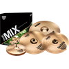 Sabian Cymbaal THE MIX Basement Mix B8-B8Pro