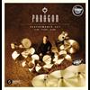 "Sabian Cymbaal PARAGON Harmonische Pack Performance 14""-16""-20"""