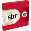 "Sabian Cymbaal SBR Harmonisch Pack First 13""-16"""