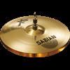 """Sabian Cymbaal XS20 Hi-Hat 13"""" Medium"""