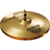 """Sabian Cymbaal XS20 Hi-Hat 14"""" Rock"""