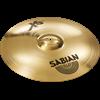 "Sabian Cymbaal XS20 Ride 20"" Rock"