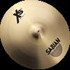 """Sabian Cymbaal XS20 Ride 21"""" Medium"""