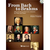 From Bach to Brahms