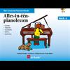 Alles-in-Één-pianolessen boek A