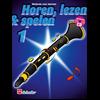 Horen Lezen & Spelen 1 klarinet