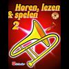Horen Lezen & Spelen 2 trombone BC