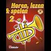 Horen Lezen & Spelen 2 trompet