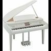 Yamaha CVP-709GP Clavinova Grand Piano Wit Hoogglans