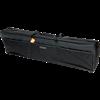 Tobago Gigbag Keyboard 140x36x15cm - Zwart