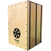 Duende Cajon FOLDING - Natural Berk