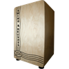 Duende Cajon SWING - Natural Berk