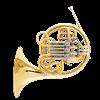 ALEXANDER 103 - F/Bb dubbele hoorn