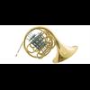ALEXANDER 503 - F/Bb dubbele hoorn