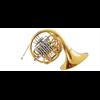 ALEXANDER 1104 - F/Bb dubbele hoorn