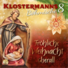 Klostermanns Böhmische 8 - Fröhliche Weihnacht