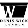 Denis Wick Mondstuk Cornet ULTRA 1 - Gold