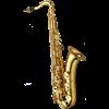 YANAGISAWA T-WO1 Tenor saxofoon - Messing gelak