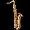 YANAGISAWA T-WO2 tenor saxofoon - Brons gelakt