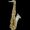 YANAGISAWA T-WO33  Tenor saxofoon - Silver Sonic nek en beker sterling silver