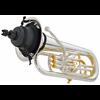 Yamaha Silent Brass™ SB2X - Euphonium