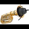 Yamaha Silent Brass™ SB1X - Tuba