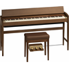 Roland KF-10-KW Kiyola Digitale Piano - Walnut