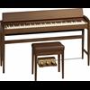 Roland KF-10-KW Kiyola Digitale Piano - Walnut
