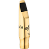Vandoren Mondstuk Tenor Saxofoon V16 Metal - T8 Medium