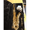 Yamaha Tenor Sax YTS-480 - incl. koffer