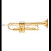 YAMAHA Bb trompet YTR-6335RC Commercial - goudlak