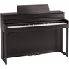 Roland HP704-CH Digitale Piano - Dark Rosewood