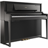 Roland LX706-CH Digitale Piano - Charcoal Black