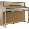 Roland LX705-DR Digitale Piano - Light Oak