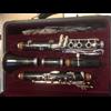 klarinet BUFFET CRAMPON RC Prestige Bb - BE1106L